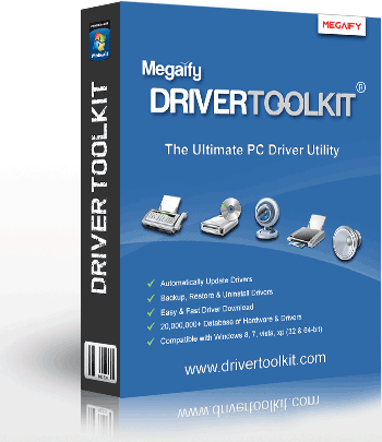 Driver Toolkit 8 4 License Key Patch Free Download