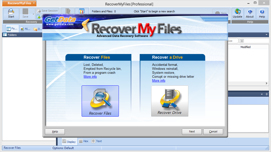 Recover My Files Full Crack & Patch {Tested} Free Download