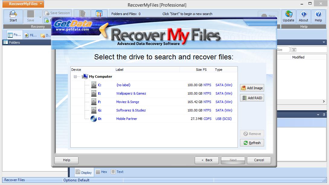 Recover My Files Full Keygen {Final} Free Download