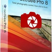 ACDSee Pro 8 License Key + Crack Serial Full Free Download