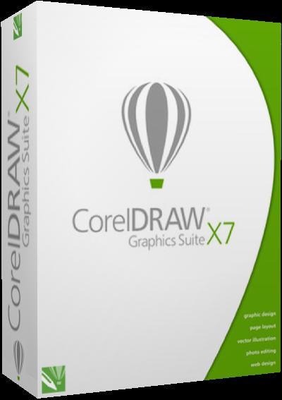 Corel DRAW X7 Keygen + Activation Code Full Free Download