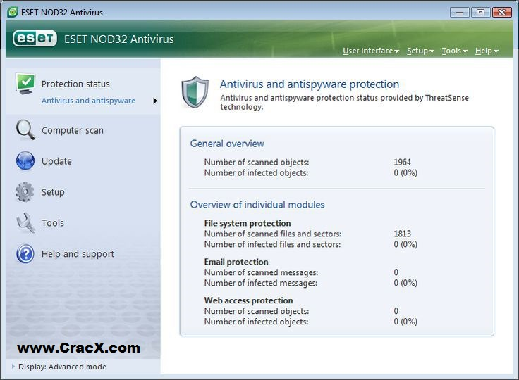 ESET NOD32 8 Keys + Crack & Activation Key Full Download