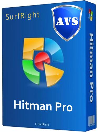 HItman Pro Product Key 3.7.9 Crack + Serial Free Download