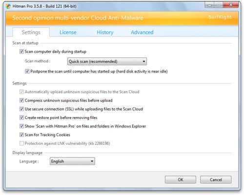 HItman Pro Serial Numner 3.7.9 Activation Key Free Download