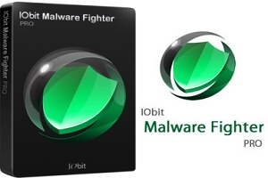 IObit Malware Fighter Pro Crack Serial Key Full Download