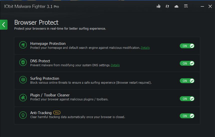 IObit Malware Fighter Pro Key 2015 Crack Free Full Download
