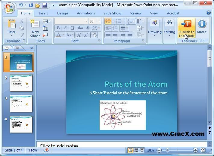 MS Office 2007 Key Generator + Serial Number Full Download