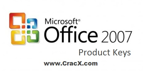 microsoft office 2007 full  serial+key+crack