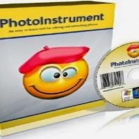 Photoinstrument 7.1 Crack Keygen Plus serial Key Full Download