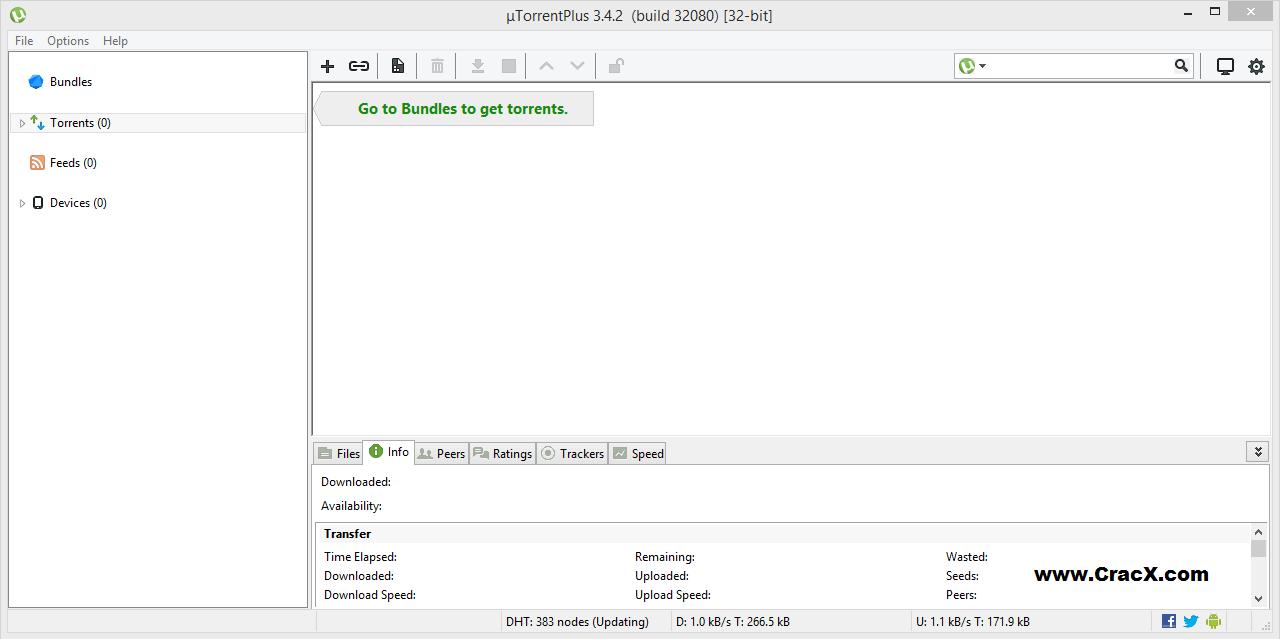uTorrent Plus Crack 2015  Keygen + Patch Full Download