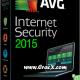 AVG Internet Security 2015 Serial Key + Crack Full Download