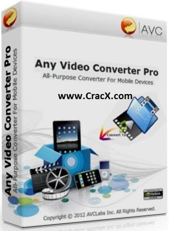 any video converter professional full version free