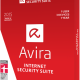 Avira Internet Security 2015 License Key + Crack Full Free