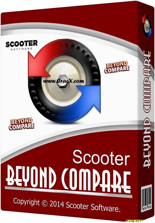 Beyond Compare 4 Serial Key plus Crack Full Free Download