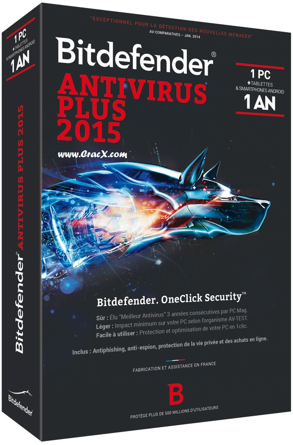 Bitdefender Total Security Free Download With Activation Key