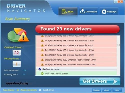Driver Navigator License Keygen Full Free Download