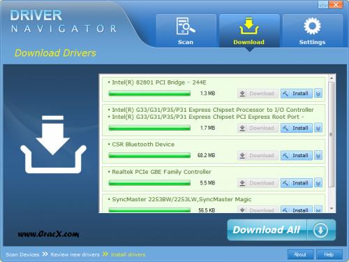 Driver Navigator Serial Number Keygen Full Free Download