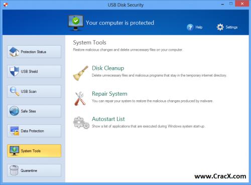 USB Disk Security 2015 License Key + Crack Free Doiwnload