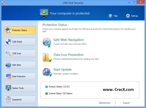 USB Disk Security Crack Keygen + Serial Full Download