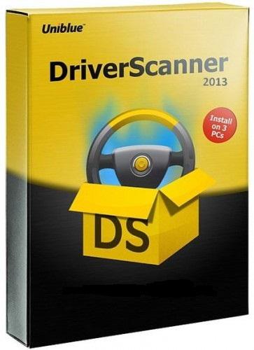 Uniblue Driver Scanner 2015 Serial Key Crack Full Download