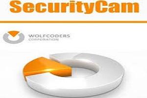 WolfCoders SecurityCam 1.7 Key Plus Crack Free Download