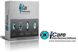 ICare Data Recovery Crack Key + Serial Keygen Mac Free Download
