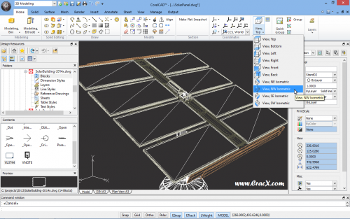 CorelCAD 2015 Crack + License Key Full Free Download