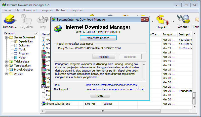 IDM 6.24 Crack with Serial Number Free Download