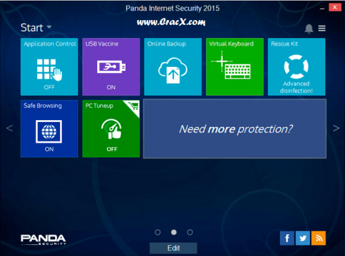 Panda Internet Security 2015 Serial Key Full Free Download