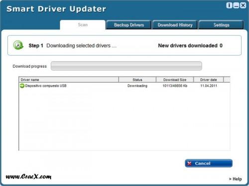 Smart Driver Updater 3.3 License Keygen Crack Full Version