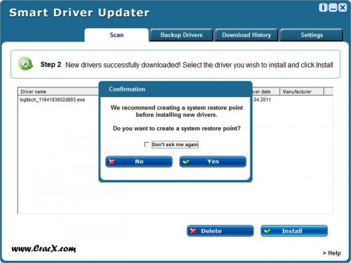 Smart Driver Updater Serial Number 3.3 Patch Free Download