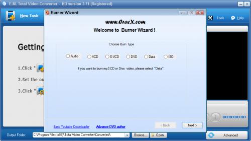 Total Video Converter 3.71 Crack+ Keygen Full Free Download