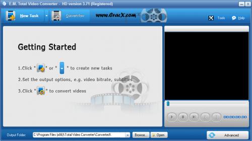 Total Video Converter 3.71 Registration Code Free Download