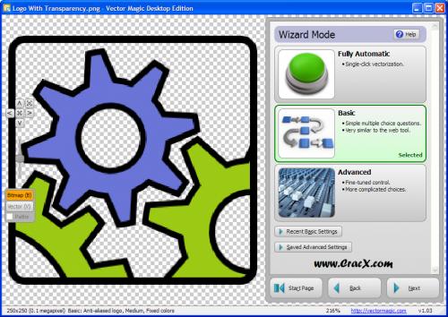 Vector Magic Desktop Edition Serial Keygen 1.15 Full Version