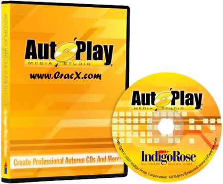 AutoPlay Media Studio 8.5 Crack + Serial Key Free Download