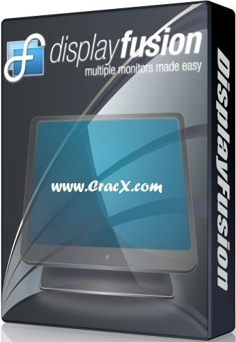 DisplayFusion Pro 7.1 License Key + Keygen Free Download