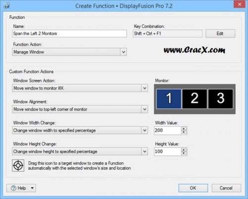 DisplayFusion Pro License Key 7.2 Keygen Free Download