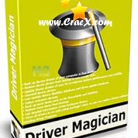 Driver Magician Crack 4.7 Serial Key, Keygen Free Download