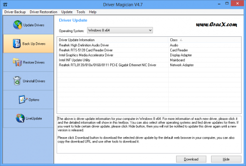 Driver Magician Keygen + Activation Key Full Free Download