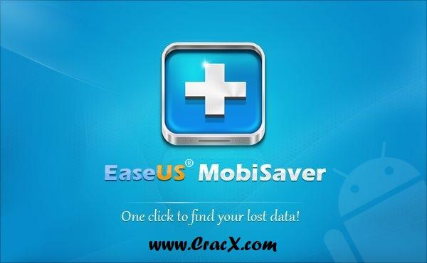 EaseUS MobiSaver 5.0 License Code + Crack Free Download