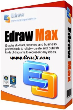 Edraw max 6