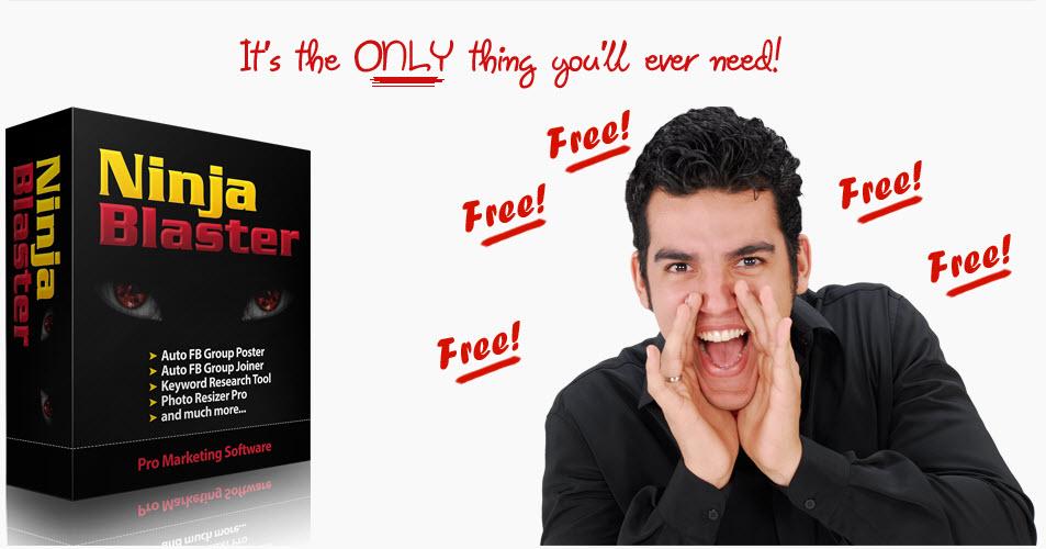 Ninja Blaster 2015 Crack Plus Serial Key Free DownloadNinja Blaster 2015 Crack Plus Serial Key Free Download