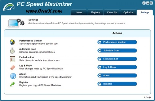PC Speed Maximizer Activation Key Crack Full Free Download