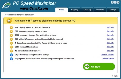 PC Speed Maximizer Serial Key + Keygen Full Free Download