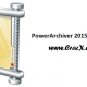 PowerArchiver 2015 Pro Serial Key + Keygen Free Download
