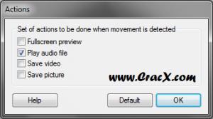 WolfCoders SecutiryCam Full 1.7 Crack Keygen Download