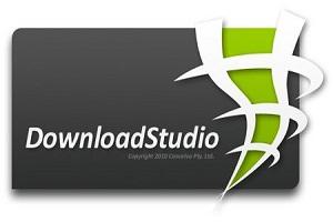 Conceiva Download Studio 7.0.5.0 Crack Full Free Version