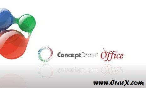 ConceptDraw Office 2 Crack + Serial Number Full Download