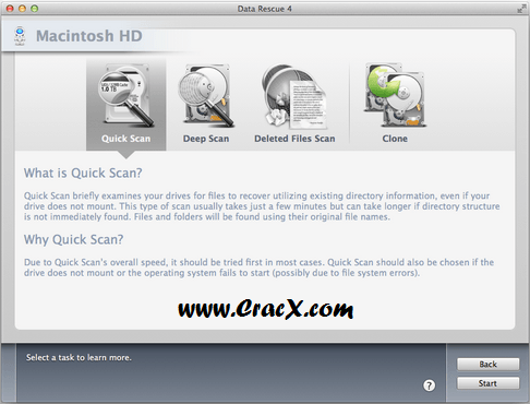 Data Rescue 4 Activation Code + Crack Full Free Download