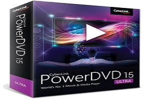 CyberLink PowerDVD Ultra 15 Keygen Full Version Download